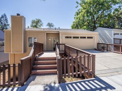 SANTA CRUZ Single Family Home For Sale: 365 Lee St