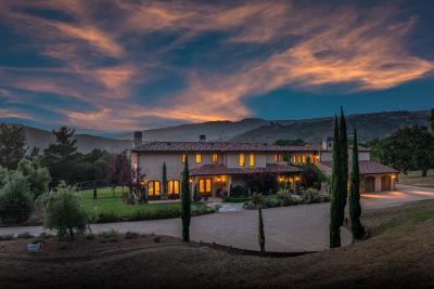 Carmel Valley Single Family Home For Sale: 19 Sleepy Hollow Dr