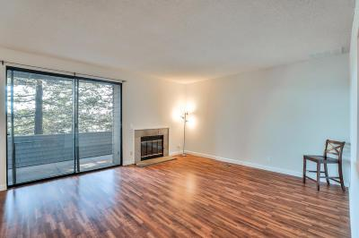 SAN JOSE Condo For Sale: 1123 Foxchase Dr