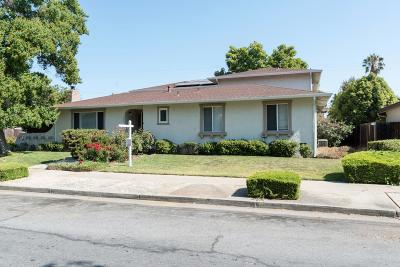 SAN JOSE Multi Family Home For Sale: 991 Wren Dr