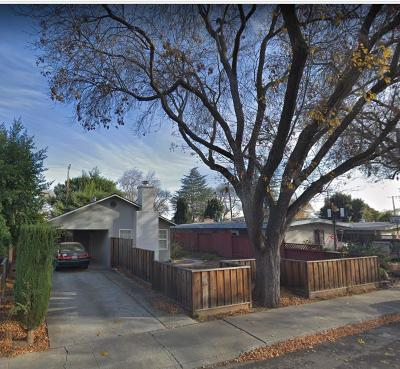 Santa Clara Single Family Home For Sale: 677 Flannery St