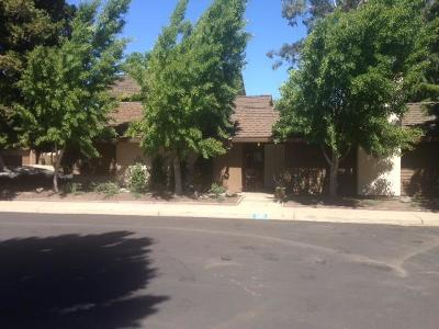 Modesto Single Family Home For Sale: 500 Oakbrook Dr