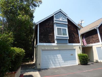 SAN JOSE Townhouse For Sale: 1737 Abington Ct