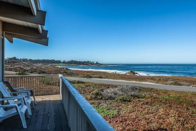 Pebble Beach Single Family Home For Sale: 1152 Spyglass Hill Rd