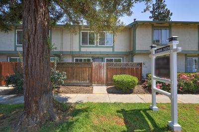 San Jose Condo For Sale: 641 Balfour Dr
