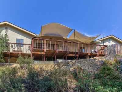 Carmel Valley Single Family Home For Sale: 100 Valle Vis