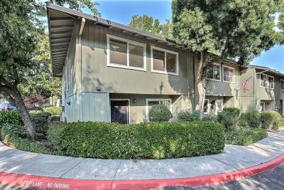 Condo For Sale: 2276 Almaden Rd