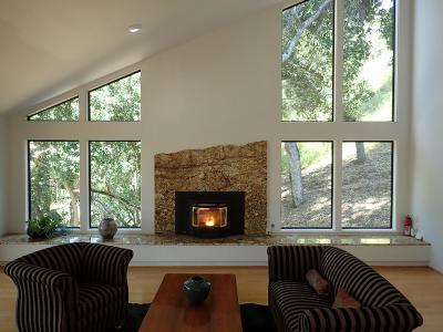 Carmel Valley Single Family Home For Sale: 12 Rancho El Robledo