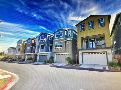 SAN JOSE Single Family Home For Sale: 1787 Lucretia Ave