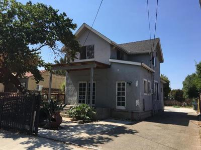 SAN JOSE Single Family Home For Sale
