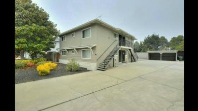 MOUNTAIN VIEW Multi Family Home For Sale: 1806 Higdon Ave