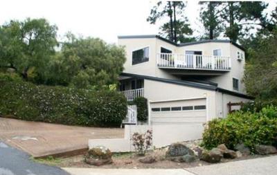 Watsonville Single Family Home For Sale: 60 Robak Dr