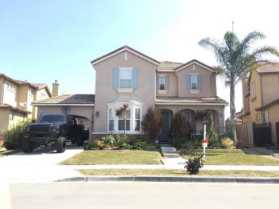 SALINAS Single Family Home For Sale: 1219 Modena St