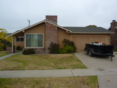 SALINAS Single Family Home For Sale: 206 Primrose Dr