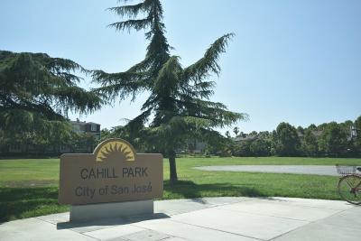 San Jose Townhouse For Sale: 831 Frederick Cmn