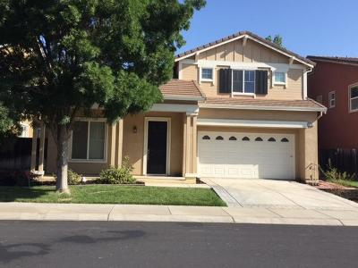 Discovery Bay Single Family Home Contingent: 5355 Gold Creek Cir