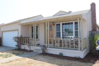San Jose Single Family Home For Sale: 3338 Golf Dr