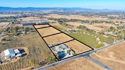 GILROY CA Residential Lots & Land For Sale: $1,699,000