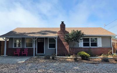 Single Family Home For Sale: 213 Poplar St