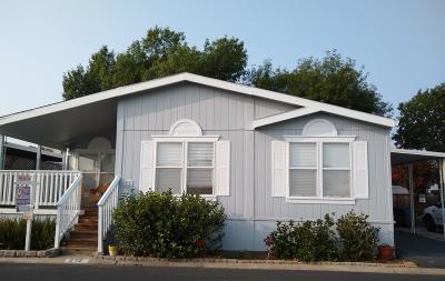 SUNNYVALE Mobile Home For Sale: 600 E Weddell Dr 212