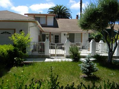 Single Family Home For Sale: 464 McCamish Ave