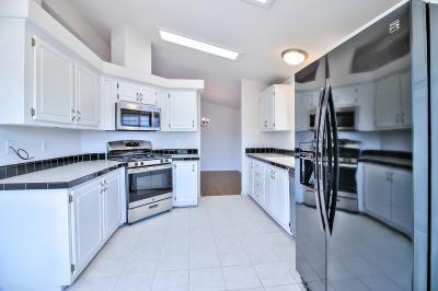 SUNNYVALE Mobile Home For Sale: 600 E Weddell Dr 151