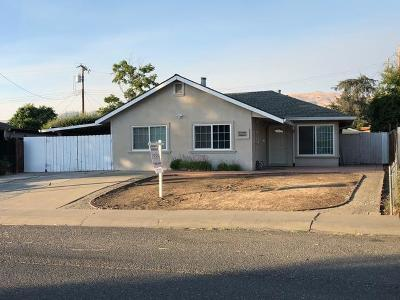 SAN JOSE Single Family Home For Sale: 10346 Lochner Dr