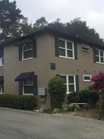 MENLO PARK Multi Family Home For Sale: 240 Ravenswood Ave