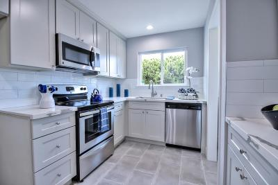 UNION CITY Single Family Home For Sale: 33790 Dartmouth Ave
