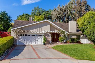 Single Family Home For Sale: 6281 Tweedholm
