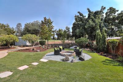 San Jose Single Family Home For Sale: 4090 Golf Dr