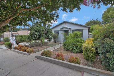 MORGAN HILL Residential Lots & Land For Sale: 16325 Barrett Ave