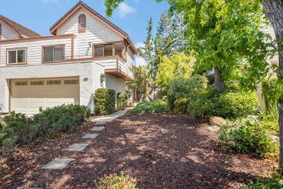 CAMPBELL Single Family Home For Sale: 1233 Bracebridge Ct