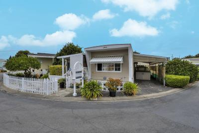 MILPITAS Mobile Home For Sale: 1515 N Milpitas Ave 29
