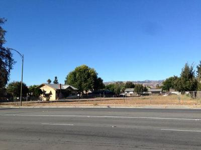 San Jose Residential Lots & Land For Sale: 2492 McLaughlin Ave
