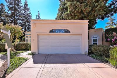 MOUNTAIN VIEW Single Family Home For Sale: 1251 Christobal Privada