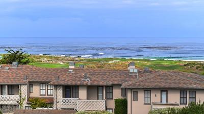 Pebble Beach Condo For Sale: 68 Spanish Bay Cir