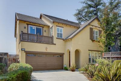 SAN JOSE Single Family Home Contingent: 2055 Heather Glen Dr