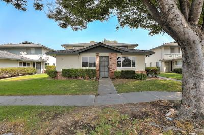 SAN JOSE Condo For Sale: 325 Blossom Hill Rd 1