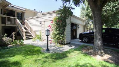 SAN JOSE Townhouse For Sale: 7333 Via Laguna