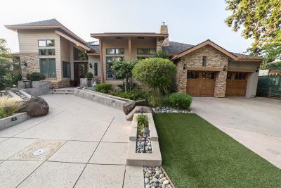 SAN JOSE Single Family Home For Sale: 1157 Doralee Way