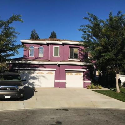 GILROY Single Family Home For Sale: 1492 Goshawk Ct