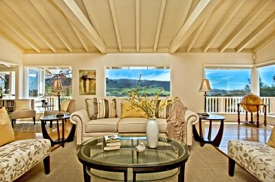 Carmel Single Family Home For Sale: 3508 Lazarro Dr