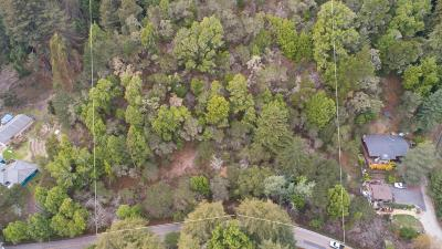 Santa Cruz County Residential Lots & Land For Sale: 1555 Branciforte Dr