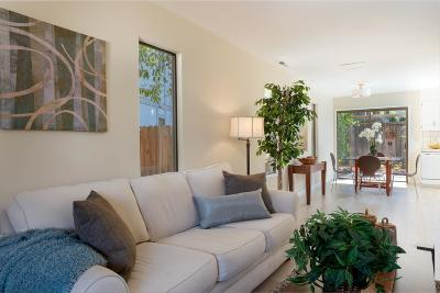 Santa Cruz Condo For Sale: 138 Grant St