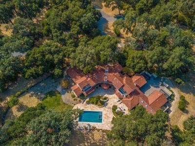 Carmel Valley Single Family Home For Sale: 3 Garzas Trl