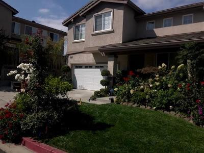 HAYWARD Single Family Home For Sale: 22620 Cisneros Dr