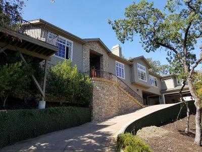 REDWOOD CITY Single Family Home For Sale: 129 Lakeview Way
