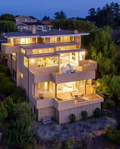 Santa Cruz County Single Family Home For Sale: 289 Ventana Way