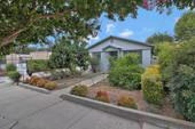 MORGAN HILL Multi Family Home For Sale: 16345 Church St